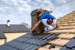 Roofer Installation in Aurora CO