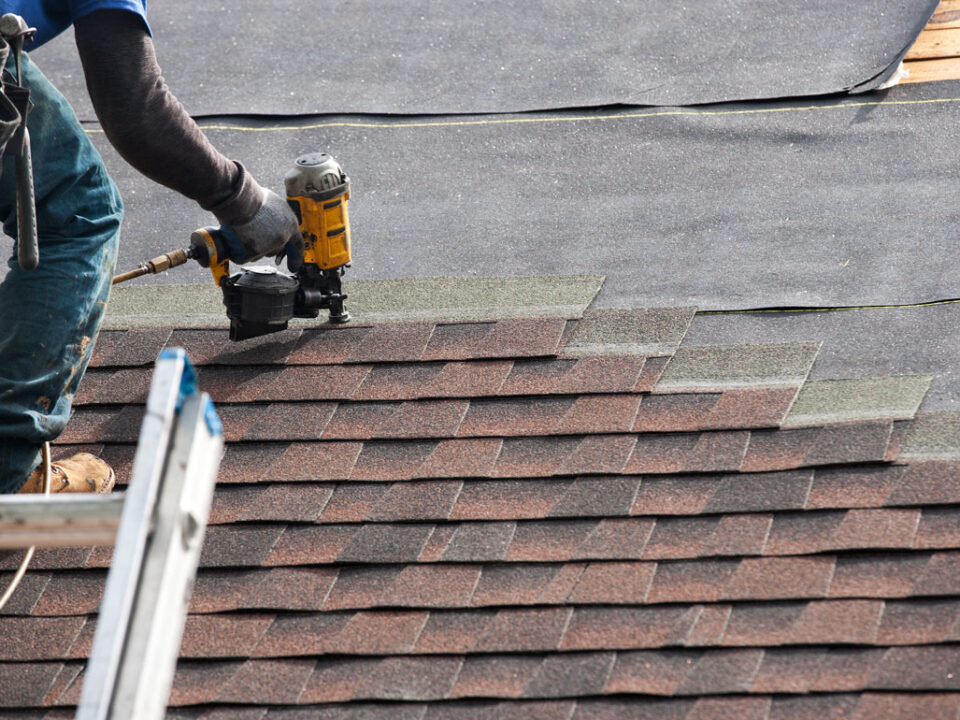 roofers in Waterbury CT
